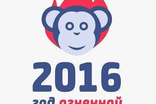 Какой знак 2016 года