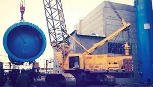 Порядок и этапы проведения демонтажа технологического оборудования