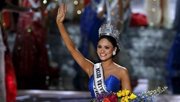Скандал на конкурсе «Мисс Вселенная 2015» фото и видео