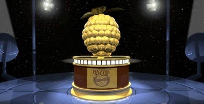 «Золотая малина 2016» Номинанты