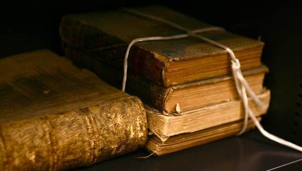«Аделанта» антикварные книги