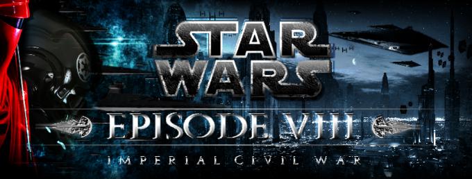 «Звёздные войны: 8 эпизод» дата выхода