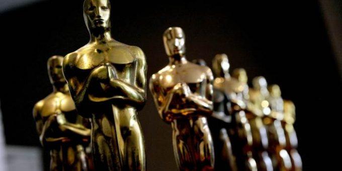 Когда вручение Оскара 2016