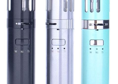 Электронные сигареты в Esig