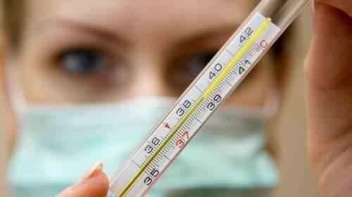 Когда закончится эпидемия гриппа в Санкт-Петербурге 2016
