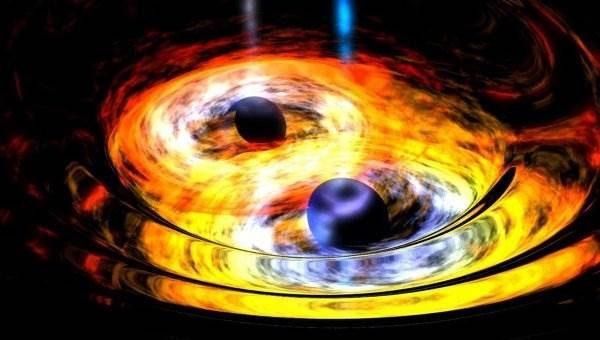 Физики обнаружили гравитационные волны Эйнштейна