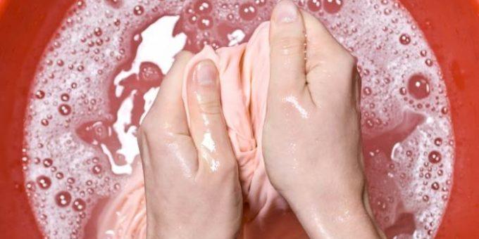 DomOtmoem советует: как вывести пятна крови с тканей
