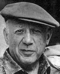 Пабло Пикассо картины