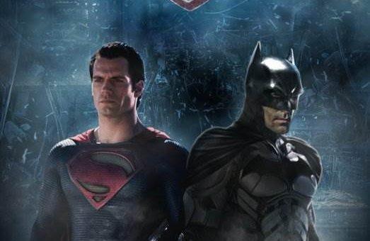 «Бэтмен против Супермена» дата выхода