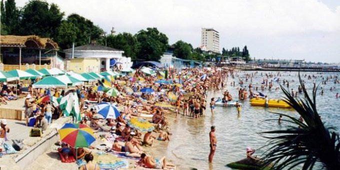 Феодосия – это ваш город для отдыха