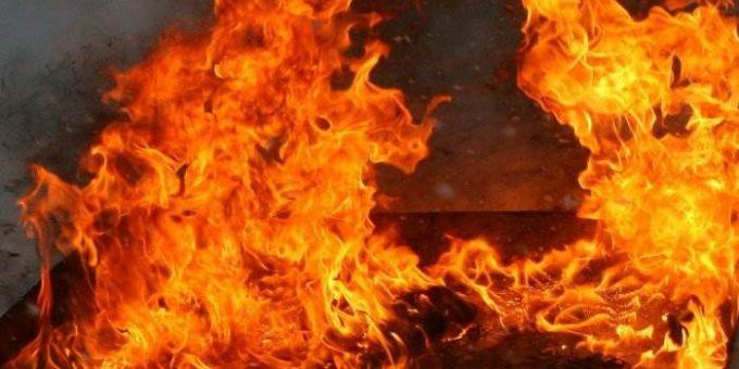Пожар в Стерлитамаке: погибли 12 человек