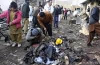 Теракт в Лахоре, Пакистан 27 марта 2016 фото и видео