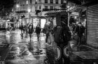 Уличная любовь. Фотограф Микаэль Теймер (Mikael Theimer)