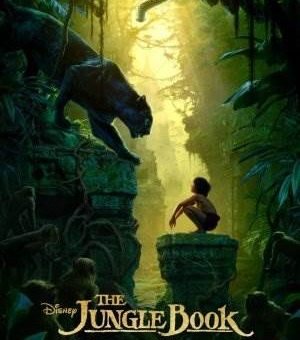 «Книга джунглей» 2016 трейлер на русском