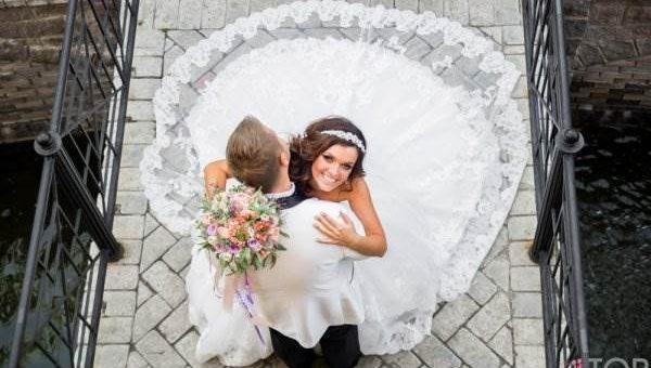 «Top-Wedding» организация свадеб