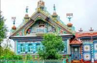 Дом кузнеца Кириллова фото