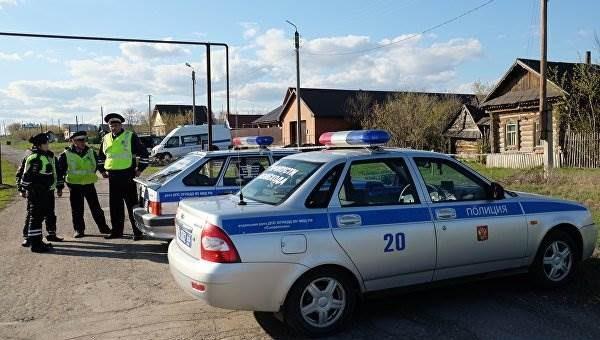 Массовое убийство в Сызрани (Самарская обл.) 24.04.2016