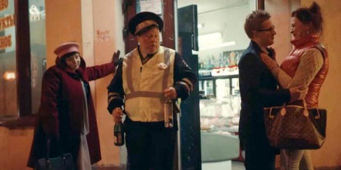Клип «Ленинграда» - «В Питере - пить» критика и благодарности