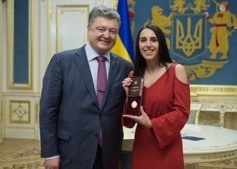Песня Джамалы «1944» изначально называлась «Крым наш»