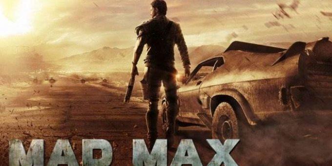 Игра «Mad Max»