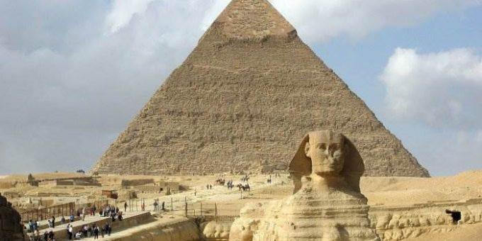 ИГИЛ собирается разрушить египетские пирамиды