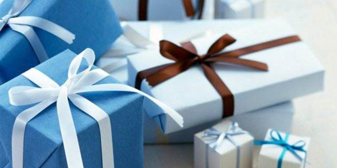 ТОП-9 идей подарков на День рождения девушке