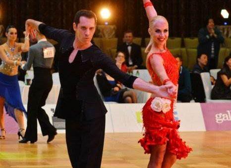 Студия танцев «Pro Dance»