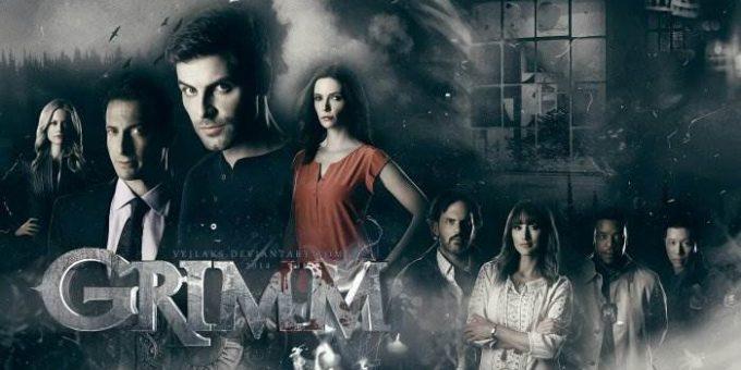 Гримм 6 сезон дата выхода