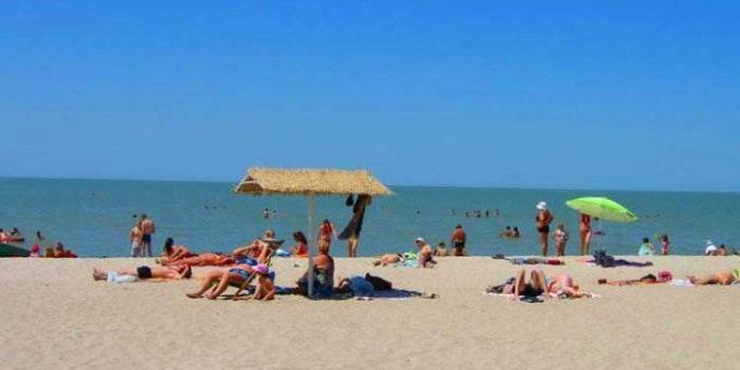 Где отдохнуть летом 2016 года в России на море недорого
