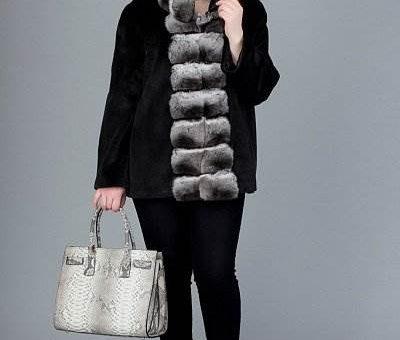 Тренды меховой моды на грядущую зиму