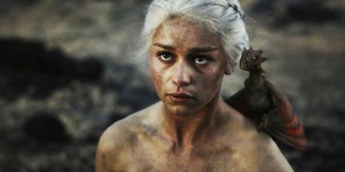 Зрители смогут увидеть «Игру престолов» без цензуры на РЕН ТВ