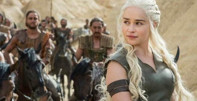 Финал 6 сезона «Игры престолов» покажут в Москве на большом экране