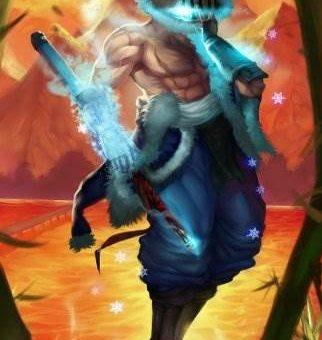 Художница Elsevilla - Фантастический мир аниме