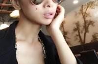 Актриса Бай Лин фото