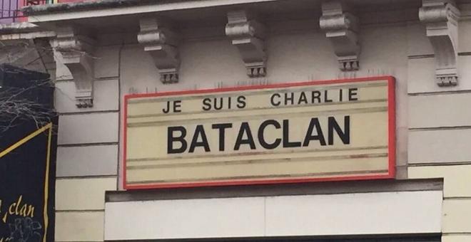 Парижский театр Батаклан захватили террористы