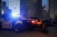 Стрельба в Далласе фото и видео