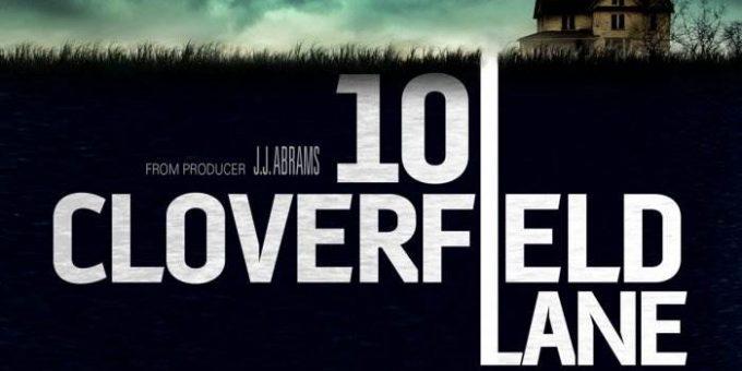 «Кловерфилд, 10» триллер 2016