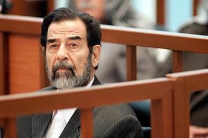 Повесть Саддама Хусейна в стиле «Игра престолов»