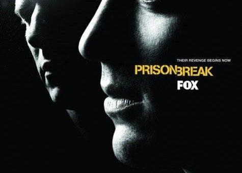 «Побег из тюрьмы» 5 сезон дата выхода серий