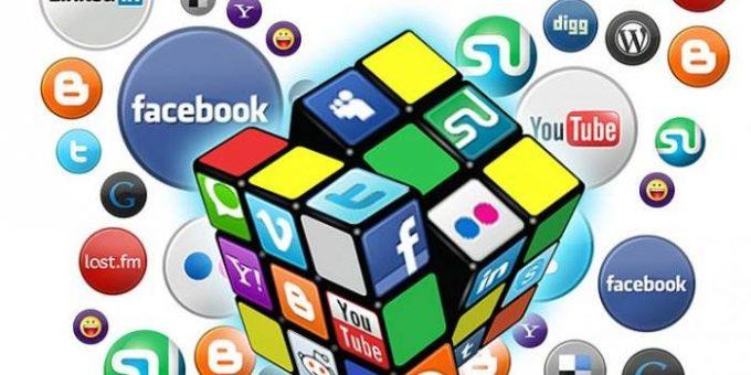 Продвижение в социальных сетях SocialAir