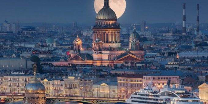 Агентство недвижимости в Санкт-Петербурге