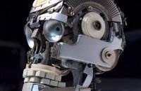 Jeremy Mayer скульптуры из печатных машинок