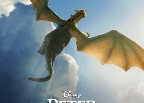 Пит и его дракон (2016) отзыв о фильме
