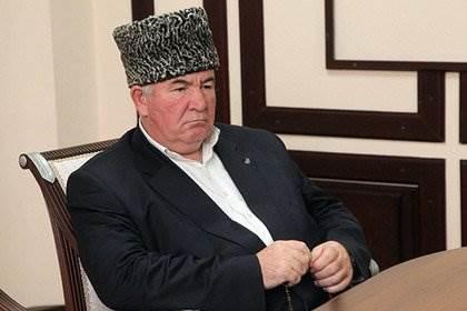 Скандал: Муфтий Бердиев про обрезание женщин России
