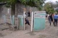 Погром цыганских домов под Одессой фото и видео