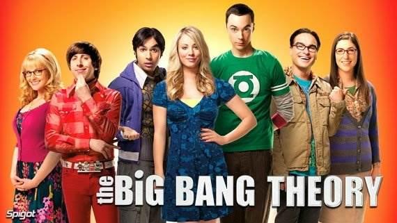 Теория Большого Взрыва 10 сезон дата выхода