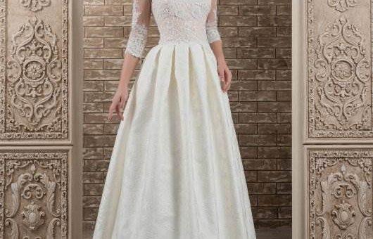 Парадоксы в свадебной моде
