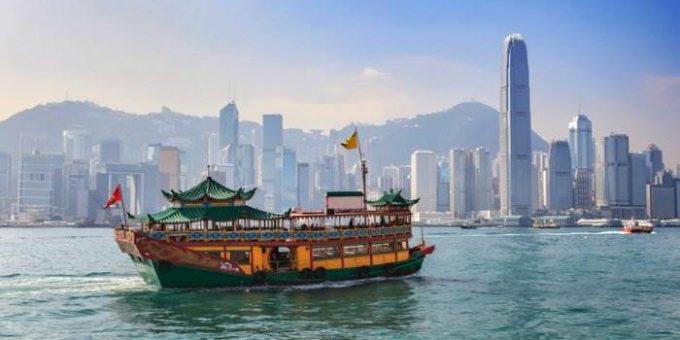 Достопримечательности, культура и праздники Гонконга