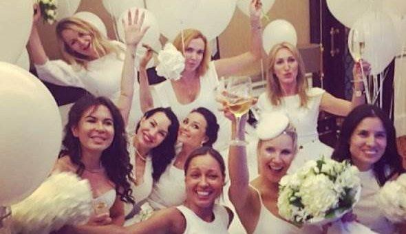 Елена Летучая свадьба фото и видео