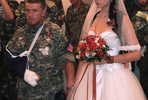Свадьба Моторолы фото и видео